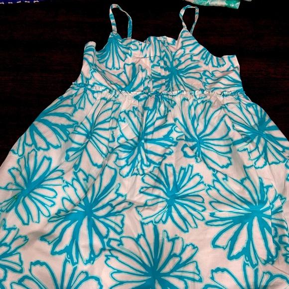Gymboree size 12 girls sundress